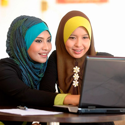How to get a prestigious higher education living in Arab states?