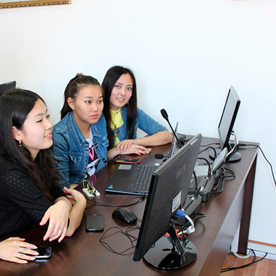 Availability of Distance Learning for Students from Kazakhstan