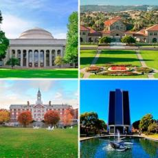 Where Do You Dream to Study?