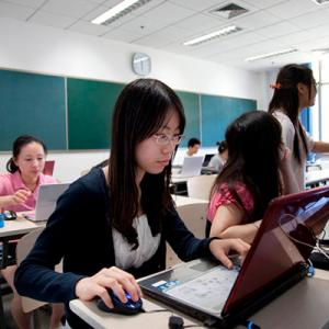 Distance Learning at Prestigious Universities for the Citizens of China